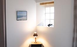 Chambre du gîte - Domaine de Montcalm